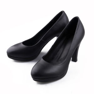 Thin High Heel Sexy Lady Dress Shoes for Business