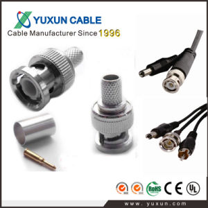 BNC Crimp for Rg59 Coaxial Cable