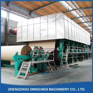 Best Price 1092 Type Kraft Paper Corrugating Paper Making Machine pictures & photos