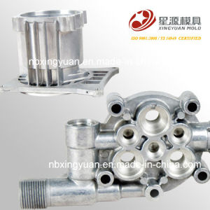Top Quality Competitive Pricing High Pressure Washing Aluminum Die Casting pictures & photos