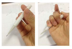 1.2mm Hair Implanter with Needle pictures & photos
