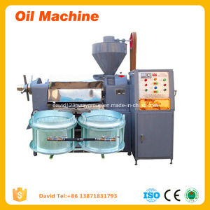 2016 High Tech Best Quality Oil Expeller Machine with Oil Filter Oil Press Machine pictures & photos