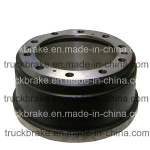 Hino Brake Drum 43512-4090 for Trailer/Truck/Bus/Spare Parts pictures & photos