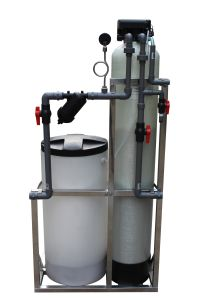 Calcium and Magnesium Ions Water Softener pictures & photos