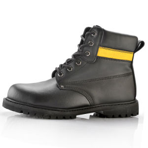 Lowest Price Professional Protective Goodyear Safety Shoes M-8179 pictures & photos