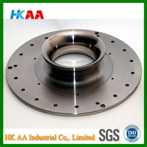 High Precision CNC Parts, CNC Machining Parts, Stainless Steel CNC Robot Parts pictures & photos