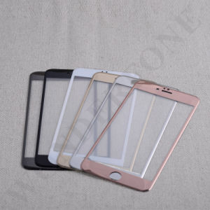 Soft Edge Electroplating Screen Protector for 6 Plus/6s Plus pictures & photos