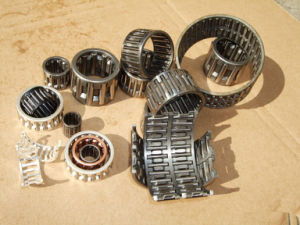 K37X42X17 K37X42X27 Needle Cage Needle Roller Bearing