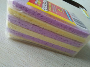 Car Washing Sponge, Kitchen Cleaning Sponge, Cleaning Sponge pictures & photos