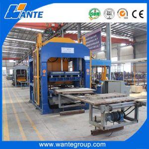 Qt10-15 Brick Making Machine China Price/Brick Wall Building Machine pictures & photos