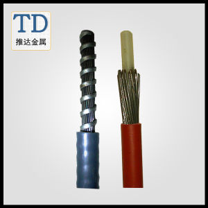 Auto Vehicle Clutch Cable Outer Casing (TD-05)