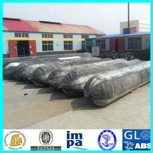 High Pressure Type Rubber Pneumatic Ship Launching Airbag pictures & photos