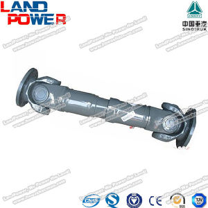 Propeller Shaft /Az9114310126/ HOWO Truck Propeller Shaft pictures & photos
