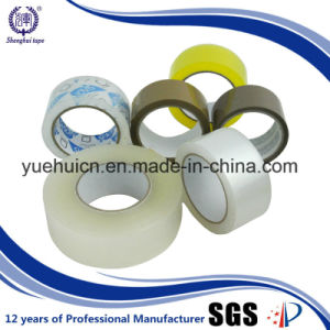 Offer Printed with Your Company Brand Carton Packing Tape pictures & photos
