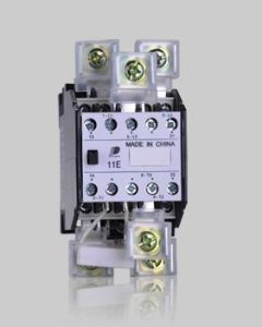 Capacitor- Switching Contactor of Retain Surge Device pictures & photos