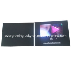 Video Card for Brand Advertising pictures & photos