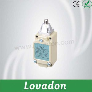 Wld Double Circuit Type Aluminum Alloy Shell Limit Switch pictures & photos