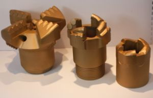 Long Useful Life All Types and Sizes PDC Drill Bit pictures & photos