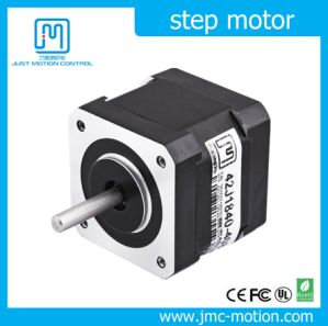 Printer Parts Size 42mm 0.8A 0.32n. M 2 Phase NEMA17 Stepping Motor pictures & photos