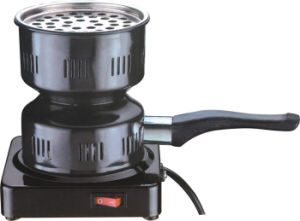 Single Electric Hotplate Home Appliance