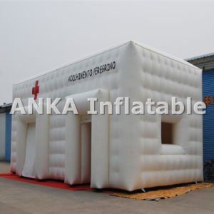 Inflatable Advertising Cube Marquee Giant Tent pictures & photos
