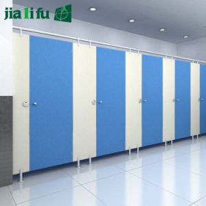 Stainless Steel Fittings Toilet Partition pictures & photos