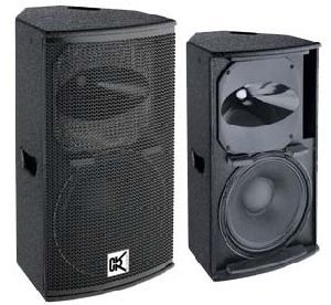 Indoor 12 Inch Active and Passive Speaker for Whole Sale Home Sound System pictures & photos