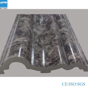 Fashionable PVC Marble Board Extrusion Line pictures & photos