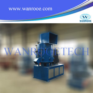High Speed Plastic Film Compactor Machine pictures & photos