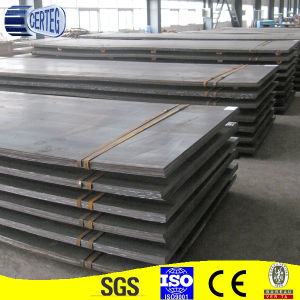 Hot rolled steel sheet for building pictures & photos