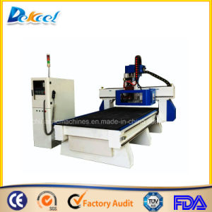 Atc Wood Working CNC Router Machine for Furniture Production Engraving/Drilling Solution pictures & photos