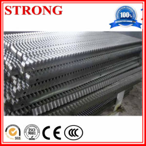 Construction Material Hoist Rack and Pinion pictures & photos