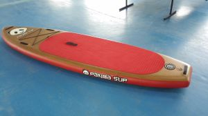 Inflatable Drop Stitch Surfboard, Stand up Paddle Board for Sale pictures & photos
