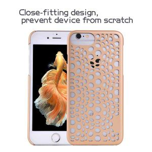 Hot Selling New Arrival Hollow Case for iPhone 7 pictures & photos