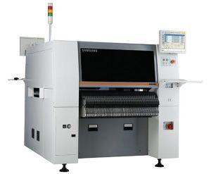 Pick & Place Machine - Samsung Sm481 Flexible Mounter pictures & photos