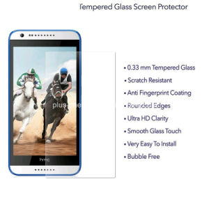 Tempered Glass Mobile Phone Accessories for HTC Desire 620