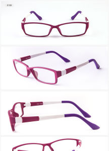 Tr90 Frame Eyewear Glasses pictures & photos