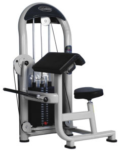 Commercial Biceps Curl Gym Equipment/Fitness Machine pictures & photos