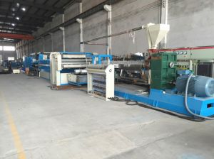PP Baler Twine Spool Making Machines pictures & photos