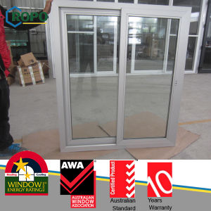 Australian Standard Plastic Glass Windows Comply with As2208 Safety Glass pictures & photos