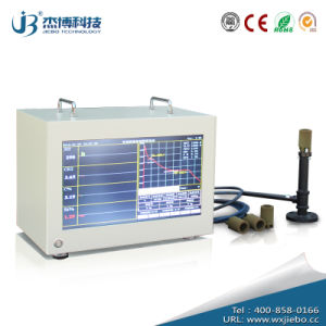 High-Quality Carbon and Silicon Analyzer pictures & photos