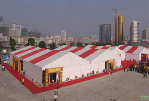 Capming Rooftop Tent Wedding Party Event Tent and Exhibition Tent pictures & photos