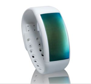 New Design Sprots Fashion Silicone Smart Wristband Bracelet