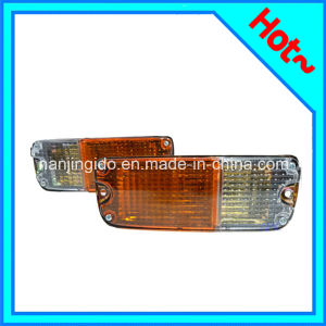 Auto Parts Front Lamp for Toyota Hilux 1974-1978 81520-89804 pictures & photos