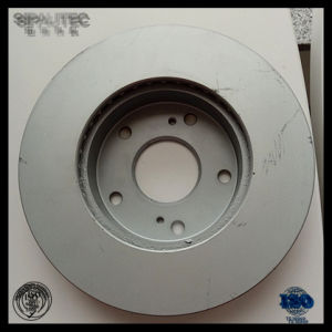 OEM 4351220190 Front Brake Disc Brake Rotor for Toyota pictures & photos