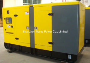 90kVA 72kw Yuchai Silent Diesel Generator Soundproof Canopy pictures & photos