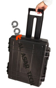 300W High Power Portable Mobile Signal Jammer pictures & photos