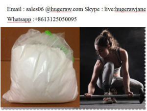 Safe Shipping Top Quality Raw Steroid Drostanolone Enanthate Masteron Powder pictures & photos