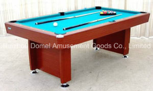 7ft Household Billiard Table (DBT7D39) pictures & photos