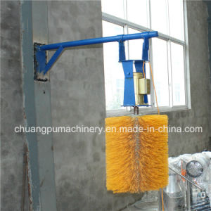Vertical Body Brush for Dairy Cows and Cattles pictures & photos
